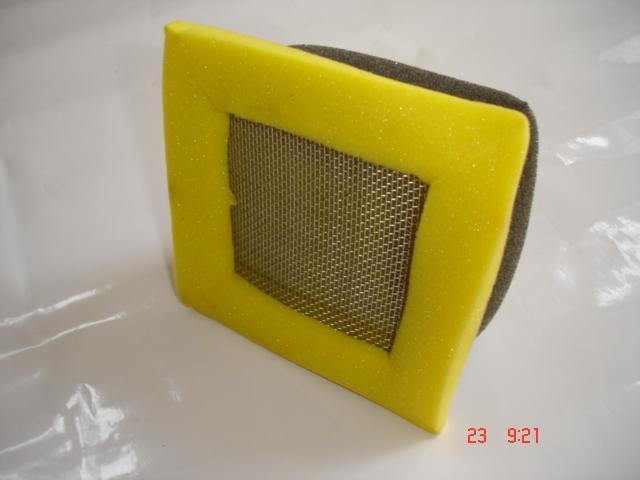 Aprenda a limpar o filtro de ar de sua moto Img